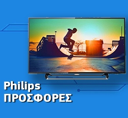 TV Philips 50PUS6262 50'' Smart 4K