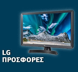 TV Monitor LG 28TL510V-PZ 28'' HD