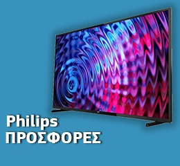 TV Philips 43PFS5503 43'' Full HD