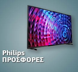 TV Philips 32PFS5803 32'' Smart Full HD