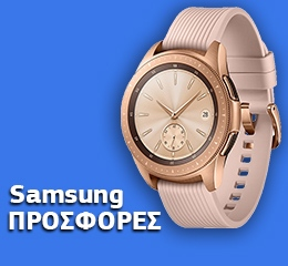 SmartWatch Samsung Galaxy Watch 42mm SM-R810 Rose Gold