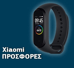 Activity Tracker Xiaomi Mi Smart Band 4