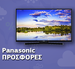 TV Panasonic TX-24E303E 24'' HD