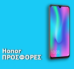 Smartphone Honor 10 Lite 64GB Dual Sim Black