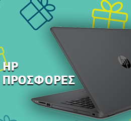 Laptop HP 250 G6 15.6'' FHD (i3/4GB/500GB/Intel HD)