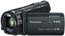 Βιντεοκάμερα Panasonic HC-X920EG-K