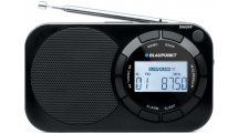 Ραδιόφωνο Blaupunkt BD-320 Μαύρο