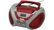 Ράδιο CD AEG SR 4358 Κόκκινο