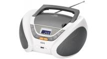 Ράδιο CD AEG SR 4358 Λευκό