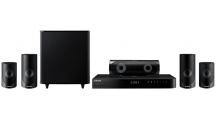 Home Cinema Samsung HT-J5500 5.1ch 3D Blu Ray Wi-Fi