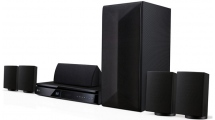 Home Cinema LG LHB625 5.1ch 3D Blu Ray