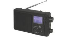 Ραδιόφωνο Akai APR-2418 Μαύρο