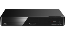 Blu Ray Player Panasonic DMP-BDT167 3D