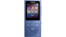 MP4 Player Sony NWE393L Μπλέ