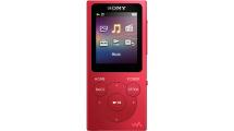 MP4 Player Sony NWE393R Κόκκινο