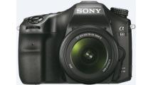Φωτογραφική Μηχανή Sony ILCA-68K Μαύρη