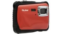 Φωτογραφική Μηχανή Rollei Sportsline 65 Κόκκινη