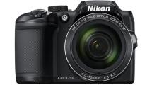 Φωτογραφική Μηχανή Nikon Coolpix B500 Μαύρη