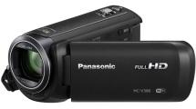 Βιντεοκάμερα Panasonic HC-V380EG-K