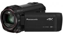 Βιντεοκάμερα Panasonic HC-VX980EG-K