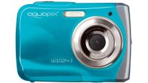 Φωτογραφική Μηχανή Aquapix W1024-I Splash Iceblue