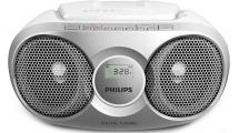 Ράδιο CD Philips AZ215S/12 Ασημί