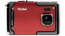 Φωτογραφική Μηχανή Rollei Sportsline 85 Κόκκινη