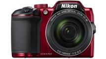 Φωτογραφική Μηχανή Nikon Coolpix B500 Κόκκινη