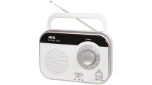 Ραδιόφωνο Akai PR003A-410W Λευκό