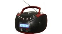 Ράδιο CD F&U RCD9038