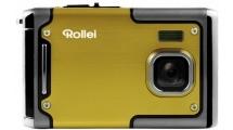 Φωτογραφική Μηχανή Rollei Sportsline 85 Κίτρινη