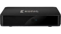 TV Box Mini Android Konig KN-4KASB