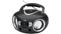 Ράδιο CD AEG SR 4374