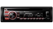 Ράδιο CD Αυτοκινήτου Pioneer DEH-09BT