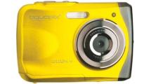 Φωτογραφική Μηχανή Aquapix W1024-P Splash Yellow