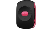 MP3 Osio SRM-7640BG 4GB Μαύρο/Ροζ