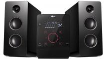 Ηχοσύστημα Micro LG CM2760
