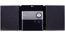 Ηχοσύστημα Micro LG CM1560