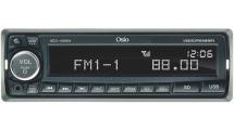 Ράδιο Αυτοκινήτου Osio ACO-4390U