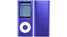 MP4 Player Mobilis 8GB Μωβ