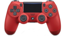 Sony PS4 Dualshock 4 Controller Red V2
