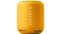Φορητό Ηχείο Sony SRS-XB10Y Κίτρινο