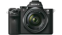 Φωτογραφική Μηχανή Sony ILCE7M2KB Kit SEL2870 Μαύρη