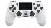 Sony PS4 Dualshock 4 Controller Glacier White V2
