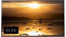 TV Sony KD55A1 55'' Smart 4K