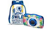 Φωτογραφική Μηχανή Nikon Coolpix W100 Marine Backpack kit