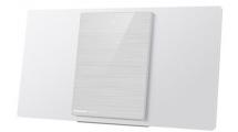 Ηχοσύστημα Micro Panasonic SC-HC400EG-W Λευκό