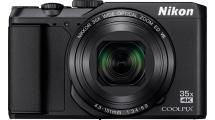 Φωτογραφική Μηχανή Nikon Coolpix A900 Black
