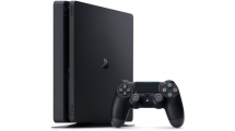 Sony PS4 500GB E Chassis Slim Black