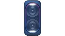 Φορητό Ηχείο Sony GTKXB60L Μπλε